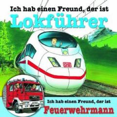 Audiobook - Ich Hab Einen Fruend 1