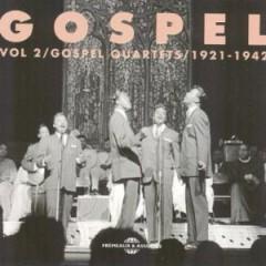 V/A - Gospel Vol.2:Gospel Quart