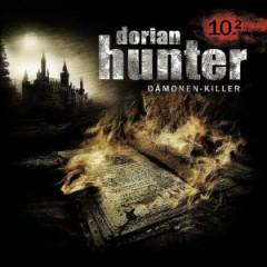 Audiobook - Dorian Hunter 10.2