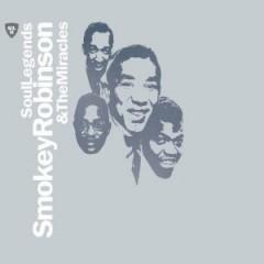 Smokey Robinson - Soul Legends