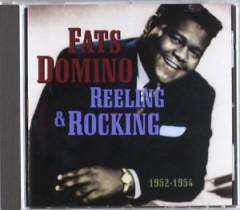 Domino, Fats - Reelin' & Rocking