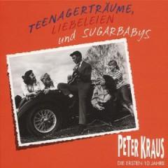 Krauss, Peter - Toenagertraume Liebeleien