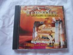 Various Artists - The Mighty Wurlitzer [Hallmark]