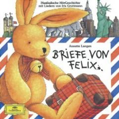 Audiobook - Felix Briefe Von Felix