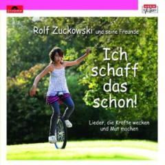 Zuckowski, Rolf Und Seine - Ich Schaff Das Schon