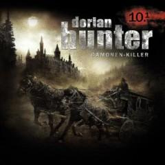 Audiobook - Dorian Hunter 10.1