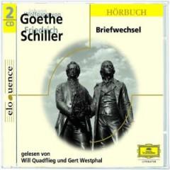Audiobook - Briefwechsel