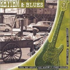 VARIOUS ARTISTS - Story of Rhythm & Blues, Vol. 7