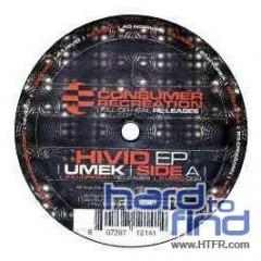 Umek - Hivid Ep