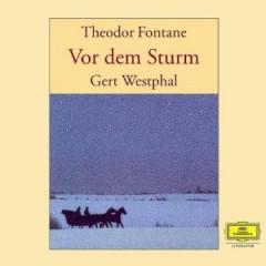 Audiobook - Vor Dem Sturm