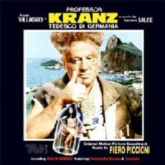 Piccioni, Piero - Professor Kranz Tedesco..