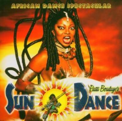 Ost - Patti Boulaye's Sun Dance