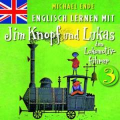 Audiobook - Jim Knopf Und Lukas 3