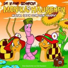 Audiobook - Die Kleine Schnecke 15