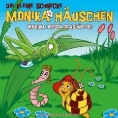 Audiobook - Die Kleine Schnecke 11