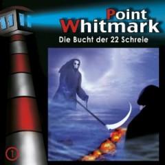 VARIOUS ARTISTS - Point Whitmark: Die Bucht der 22 Schreie