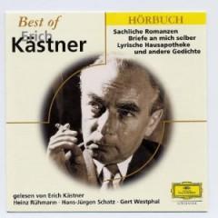 Audiobook - Best Of Erich Kastner