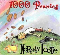 Foote, Norman - 1000 Pennies