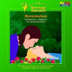 Audiobook - Dornroschen