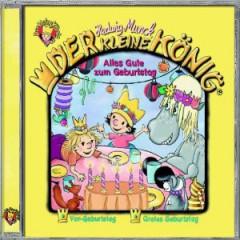 Audiobook - Der Kleine Konig 13