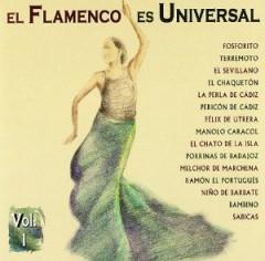 V/A - El Flamenco Es..