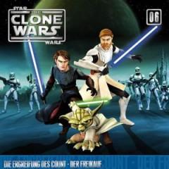 Audiobook - Clone Wars 06