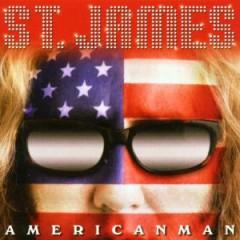 Saint James - American Man
