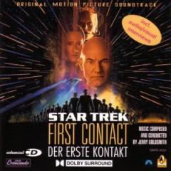 Jerry Goldsmith - Star Trek: First Contact