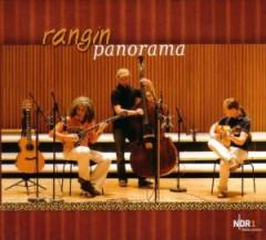 Rangin - Panorama