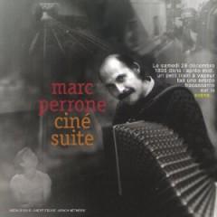 Marc Perrone - Cine Suite
