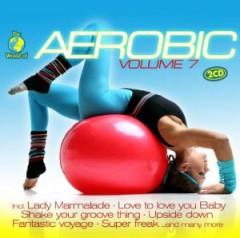 V/A - Aerobic Vol. 7