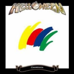 Helloween - Chameleon [Bonus Tracks]