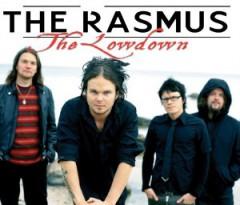 Rasmus - Lowdown