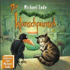 Audiobook - Der Wunschpunsch 1