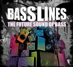 VARIOUS ARTISTS - Basslines: The Future Sound of Bass
