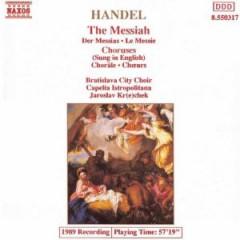Handel, G.F. - Messiah Choruses