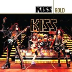 Kiss - Gold: 1974-1982 - Sound+Vision