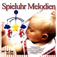 V/A - Spieluhr Melodien 1