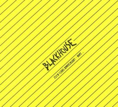 Blackhouse - 25 Years Anniversary +..