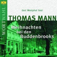Audiobook - Wortwahl Thomas Mann