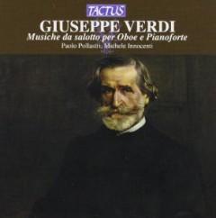 Verdi, G. - Musiche Da Salotto Per Ob
