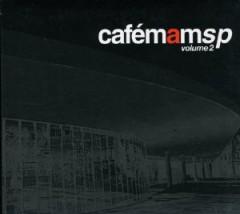 VARIOUS ARTISTS - Cafe Musea de Arte Moderna de Sao Paulo, Vol. 2