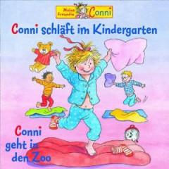 Audiobook - Conni 21
