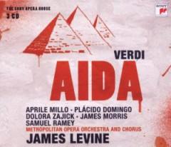 Verdi, G. - Verdi: Aida (Complete)