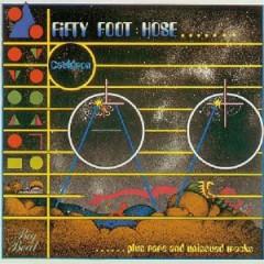 Fifty Foot Hose - Cauldron Plus