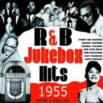 V/A - R&B 1955 Jukebox ..V.2