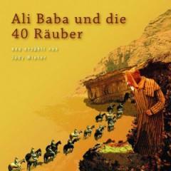 VARIOUS ARTISTS - Ali Baba und die 40 Rauber