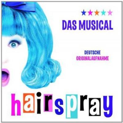 Ost - Hairspray  German Cast