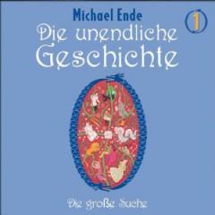 Audiobook - Die Unendliche Geschichte