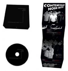 Contemporary Noise Sextet - Ghostwriter's Joke  Ltd